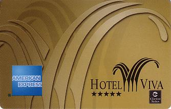 Hotel Keycard Clarion Hotel  Guatemala Front